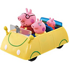 more details on Peppa Pig Drive and Steer Remote Control Car.