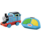 more details on Thomas & Friends Remote Control Thomas.