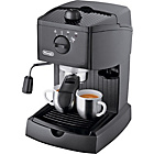 more details on De'Longhi EC145 Espresso Cappuccino Maker - Black.
