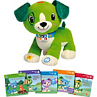 more details on LeapFrog Read with Me - Scout.