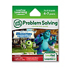 more details on LeapFrog Explorer Learning Game - Monsters University.