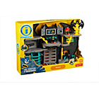 more details on Fisher-Price Imaginext Batcave.