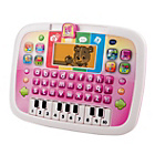 more details on VTech My First Tablet - Pink.