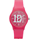 more details on One Direction Pink Logo Watch.