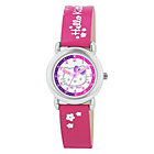 more details on Hello Kitty Pink Time Teacher Watch.