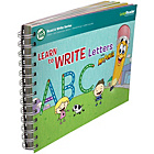 more details on LeapFrog LeapReader Learn to Write with Letters Mr. Pencil.