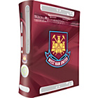 more details on West Ham FC Xbox 360 Console Skin.