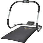 more details on Everlast Ab Roller with Mat and Computer.