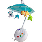 more details on Fisher-Price Precious Planet 2-in-1 Projection Cot Mobile.