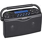 more details on Roberts Ecologic 4 DAB/FM RDS Digital Stereo Radio - Black.