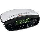 more details on Roberts Chronologic VI Dual Alarm Clock Radio - White.