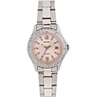 more details on Sekonda Ladies' Pink Sports Style Watch.