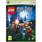 more details on LEGO Harry Potter Years 1-4 - Xbox 360 Game.