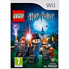 more details on LEGO Harry Potter - Wii Game.