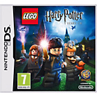 more details on LEGO® Harry Potter - Nintendo DS Game.