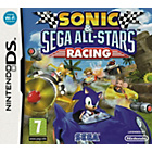 more details on Sonic and Sega All Star Racing - Nintendo DS Game.