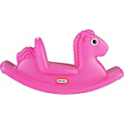 more details on Little Tikes Rocking Horse - Magenta.