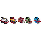 more details on Fisher-Price Thomas & Friends Take-n-Play Assortment Set.