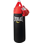 more details on Everlast 3ft Boxing Set with Punch Bag.