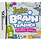 more details on Junior Brain Trainer: Maths Edition - Nintendo DS Game.