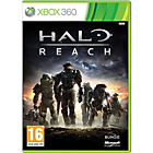 more details on Halo Reach - Xbox 360