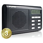 more details on Pure One Mi Series 2 Portable Digital DAB/FM Radio - Black.