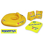 more details on Zoggs Polyotter Swimming Bundle - Steps 1,2 & 3.