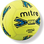 more details on Mitre Size 4 Cyclone Indoor Football - Yellow.