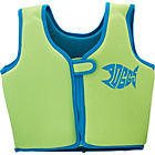 more details on Zoggs Boys' Swim Jacket - Green - 4-5 Years.