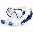 more details on Zoggs Adult Reef Explorer Snorkelling Kit.