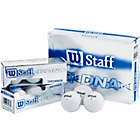 more details on Wilson Ti DNA 12 Golf Ball Pack.