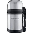more details on Thermos Stainless Steel Food and Drink Flask - 0.8L.