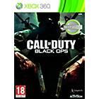 more details on Call of Duty: Black Ops - Xbox 360 Game.