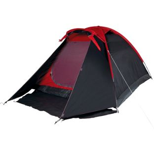 4 Man Dome Tent Festival Outdoor Family Summer Camping Hiking BBQ Garden Part