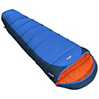 more details on Vango Lunar 250GSM Single Mummy Sleeping Bag.