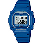 more details on Casio Men's Blue Digital Illuminator Watch.