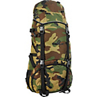 more details on ProAction 50 Litre Rucksack.