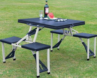 Buy Folding Picnic Table and Stools at Argoscouk Your  : 9278242RZ001AUC704492fmtpjpgampwid570amphei513 from www.argos.co.uk size 570 x 513 jpeg 71kB