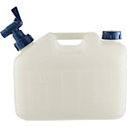 more details on Lichfield 10 Litre Heavy Duty Water Carrier with Tap.