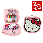 more details on Hello Kitty Art Case.