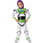 more details on Toy Story Buzz Lightyear Dress Up Costume - 3 - 4 Years.