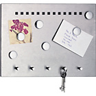 more details on Stainless Steel Memo Board.