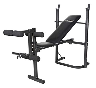 Buy Pro Power Home Gym at Argos.co.uk - Your Online Shop for Multi ...