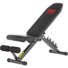 more details on Pro Fitness Utility Training Bench.