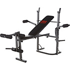 more details on Pro Fitness Multi-use Workout Bench and Fly.