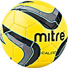 more details on Mitre Size 4 Calcio Football - Yellow.