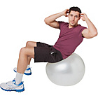more details on Argos Value Range 55cm Gym Ball.