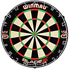 more details on Winmau Blade 4 Bristle Dartboard.