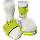 more details on Davina Boxing Mitts, Hook and Jab Pads Set.