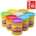 more details on Play-Doh 8 Tub Pack.